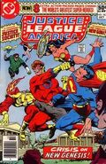 Justice League of America Vol 1 183