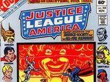 Justice League of America Vol 1 208