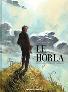 Le Horla Vol 1 1