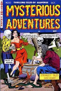 Mysterious Adventures Vol 1 10