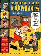 Popular Comics Vol 1 22