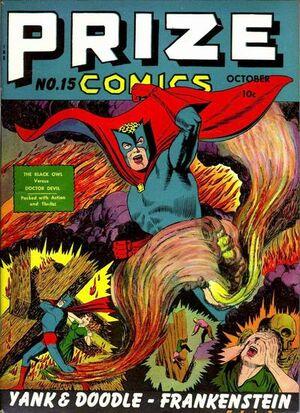 Prize Comics Vol 1 15