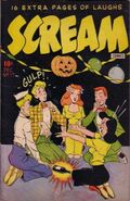 Scream Comics (1944) Vol 1 17