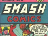 Smash Comics Vol 1 4