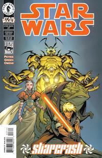 Star Wars Republic Vol 1 27