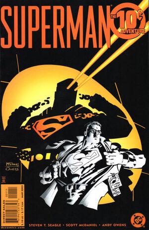Superman 10 Cent Adventure Vol 1 1