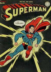 Superman Vol 1 32