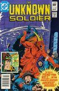 Unknown Soldier Vol 1 261