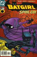 Batgirl Vol 1 20