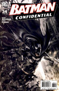 Batman Confidential Vol 1 34