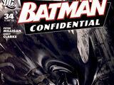 Batman Confidential Vol 1 34