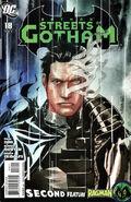 Batman Streets of Gotham Vol 1 18