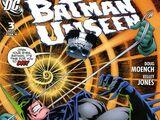 Batman: Unseen Vol 1 3