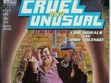 Cruel and Unusual Vol 1