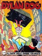 Dylan Dog Vol 1 107