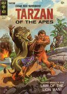 Edgar Rice Burroughs' Tarzan of the Apes Vol 1 153