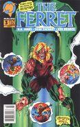 Ferret (1993) Vol 1 3