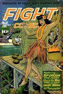 Fight Comics Vol 1 35