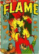 Flame Vol 1 5