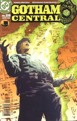 Gotham Central Vol 1 28