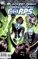 Green Lantern Corps Vol 2 39