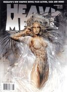 Heavy Metal Vol 24 5