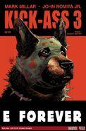 Kick-Ass 3 Vol 1 1 Cover 5