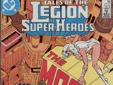 Legion of Super-Heroes Vol 2 320
