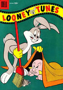 Looney Tunes and Merrie Melodies Comics Vol 1 170