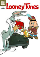 Looney Tunes and Merrie Melodies Comics Vol 1 226