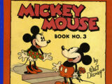 Mickey Mouse (1931) Vol 1 3