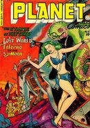 Planet Comics Vol 1 67
