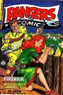 Rangers Comics Vol 1 54