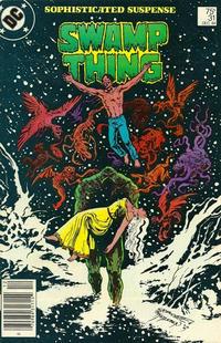 Swamp Thing Vol 2 31