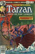 Tarzan Vol 2 19
