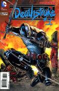 Teen Titans Vol 4 23.2