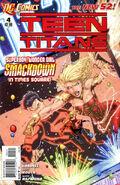 Teen Titans Vol 4 4