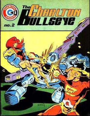 The Charlton Bullseye Vol 1 2
