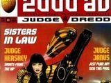 2000 AD Vol 1 953