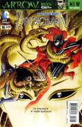 Batwoman Vol 2 16