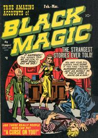 Black Magic Vol 1 3