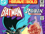 Brave and the Bold Vol 1 182