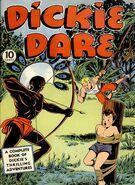 Dickie Dare Vol 1 1