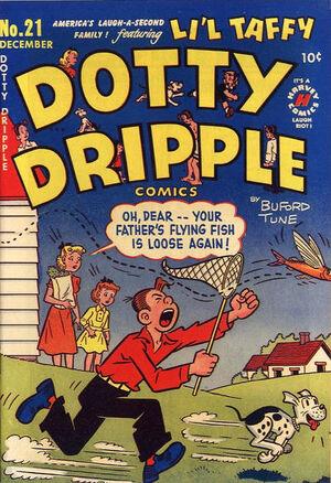 Dotty Dripple Vol 1 21