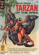 Edgar Rice Burroughs' Tarzan of the Apes Vol 1 159