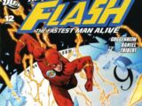 Flash: The Fastest Man Alive Vol 1 12