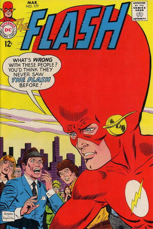 Flash Vol 1 177