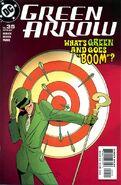 Green Arrow Vol 3 35