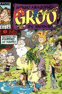 Groo the Wanderer Vol 1 92