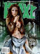 Heavy Metal Vol 33 3